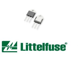 Littelfuse Protection Thyristors