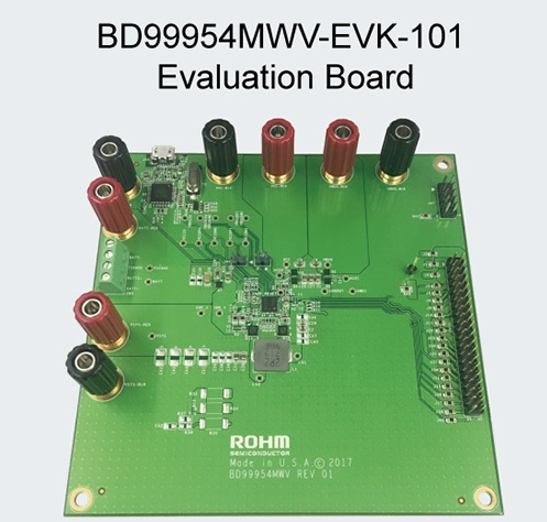 Dual-Mode-Battery-Charging-IC
