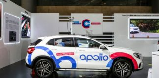 baidu-apollo