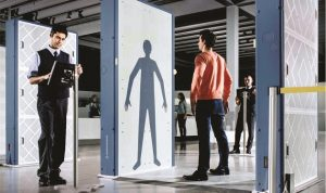 Body Scanner Market