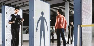 Body Scanner Market
