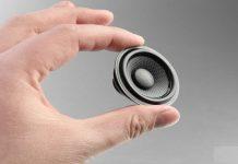 micro-speakers