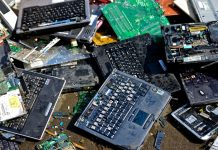 device-recycling E-Waste Rules