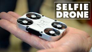 Flying-Camera
