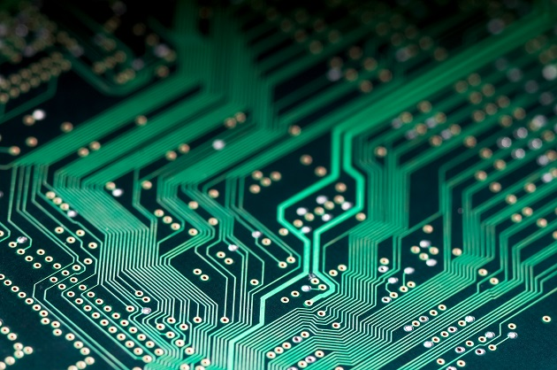 Electronics Manufacturing Policy