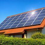 solar rooftop Renewable Energy Sector