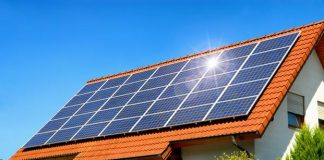 solar rooftop Renewable Energy Sector