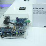 SPC5-Motor-Control-Demo Automotive Industry