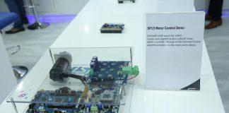 SPC5-Motor-Control-Demo