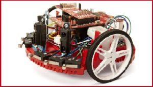 Texas-Instruments-robotics-kit-curriculum