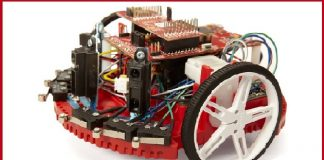 Texas-Instruments-robotics-kit-curriculum
