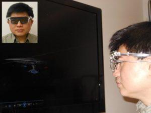 4D-Goggles