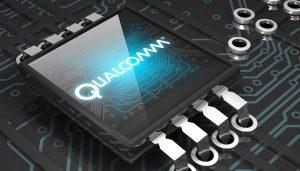 Qualcomm-Technologies' 5G Chipset Development