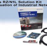 Renesas-Electronics-RZ/N1L-Solution-Kit
