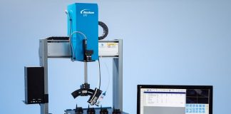 Nordson-EFD Automated Dispensing System