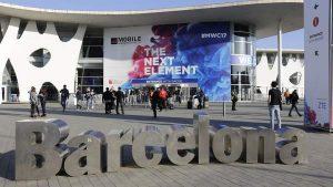 Mobile World Congress Develop 5G Terminals