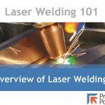 laserdyne welding