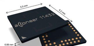 Acconeer A1 Radar Sensor 3D Sensor Technology