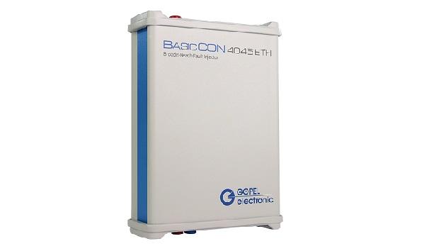 BasicCON 4045 ETH Automotive Ethernet Applications