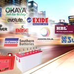Battery Manufacturers