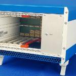 Pixus Technologies CompactPCI Serial Chassis