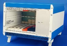 Pixus Technologies CompactPCI Serial Chassis