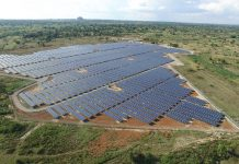 Solar Energy Project Andaman Islands