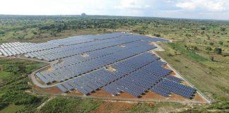 Solar Energy Project Andaman Islands