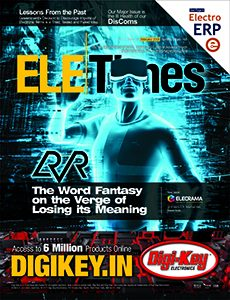 Electronic Magazine February 2018 Issue - ELE Times