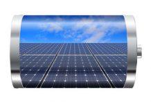 Storing Solar Energy in Batteries