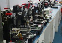 Intex factory