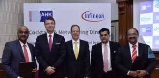 Infineon Atal Innovation Mission