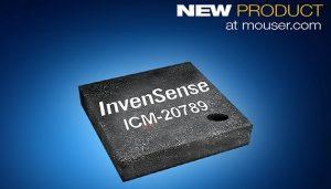 InvenSense_Mouser