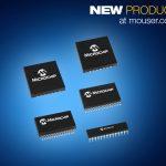 Microchip Microchip PIC18K83 MCUs