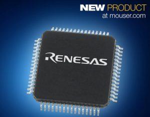 Renesas RX130