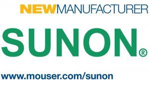 Mouser Sunon