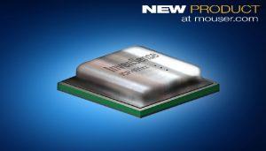 InvenSense -ICP-10100-Low-Power-Waterproof-MEMS-Sensor