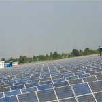 Ramagundam-solar-plant