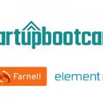 Startupbootcamp Premier-Farnell