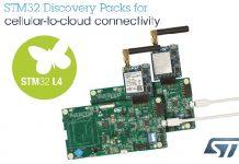 STM32-Cellular-to-Cloud-Disco-Packs