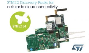 STM32-Cellular-to-Cloud-Disco-Packs