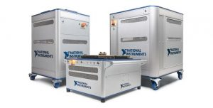 NI STS Semiconductor Test System