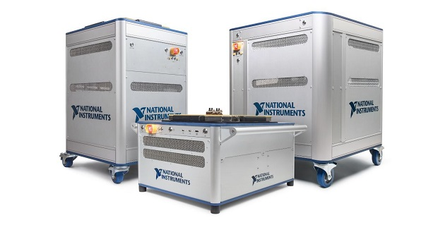 Semiconductor Test Labs : Ni improves pxi smu channel density for the semiconductor