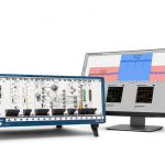 Sub-6 GHz 5G New Radio