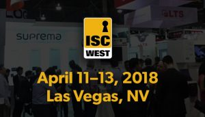 ISC WEST 2018