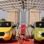 Indian-EV-market
