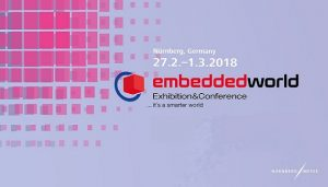 Nuvoton-Embedded-World-2018-Germany