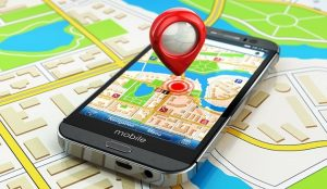 Mobile Tracking software