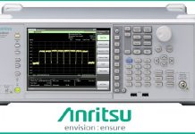 Anritsu-Signal-Analyzer-MS2850A-Selected-Samsung