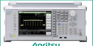 Anritsu Signal Analyzer